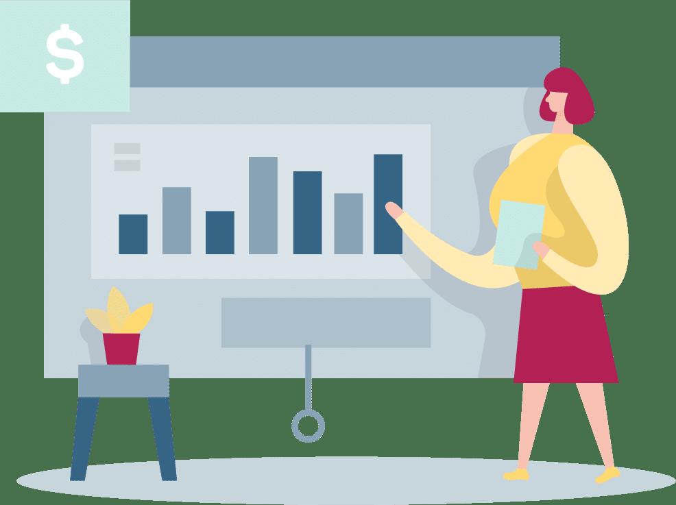 przedstawienie schematu wynagrodzeń w spółce
