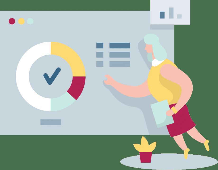 badanie startupu